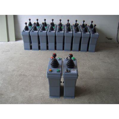 THQ1-021/2联动台 适用 电力线路或控制线路中