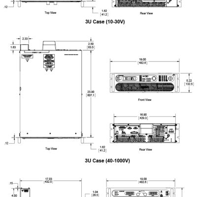 AMETEK/阿美免费领qq红包下载安装美国SGISGA高功率程控直流电源