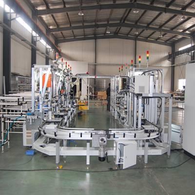 沈阳压装设备非标自动化装配线公司