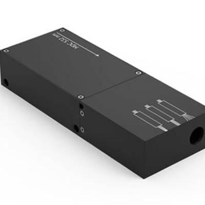 武汉新特光电三维动态聚焦头/电控发散角调节器