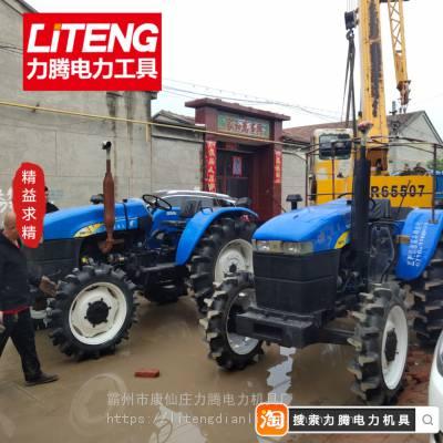 海门50型拖拉机绞磨 拖拉机绞磨 立式拖拉机绞磨价格