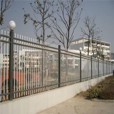 湛江花园围墙栅栏/汕头庭院围栏订做/阳江小区防爬栏热销