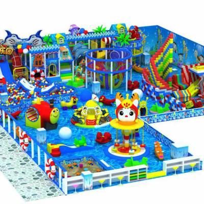 游乐园厂家直销 儿童乐园免费加盟淘气堡免费安装游乐设备免费定制