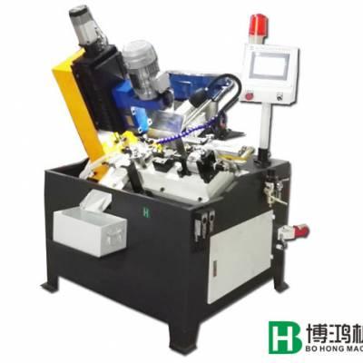 自动钻孔机订做-桂林自动钻孔机-佛山博鸿机械(查看)