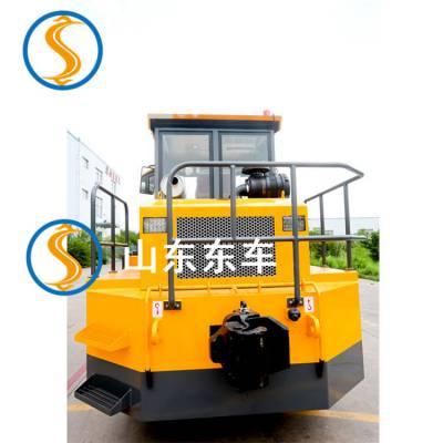 供应北京3600型公铁两用车持续运营时间长内燃牵引车系统
