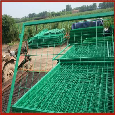 甘肃缆索护栏网 园林围栏网批发 园林围栏网防护