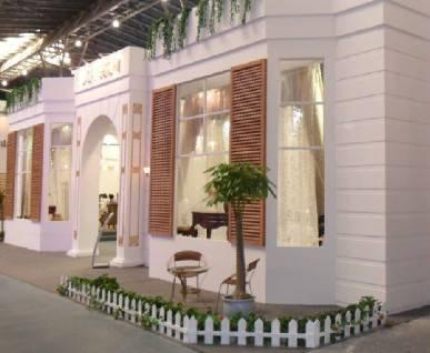 植保展展厅装潢公司-植保展-2020展览会搭建