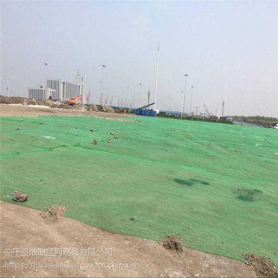 绿色防尘盖土网 公路工地防尘网 工地塑料防护网