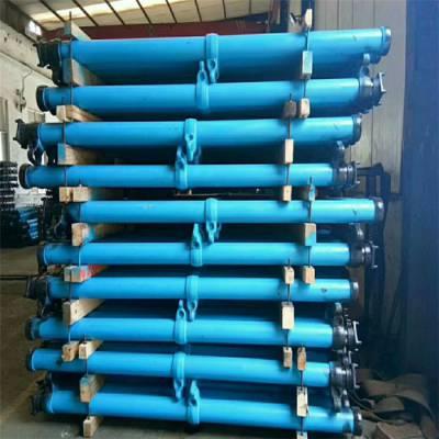 山东金诚生产DW12单体液压支柱 矿用单体液压支柱 煤矿W3.15米液压支柱