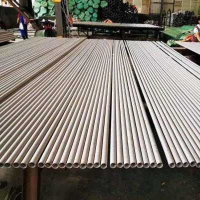 304卫生级不锈钢无缝管GB/T14976-2012今日价格