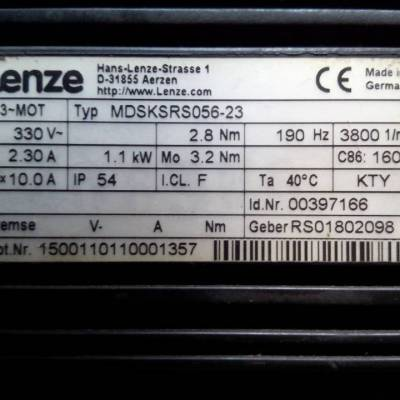 供应BFK457-09 BFK457-10制动器品质至上