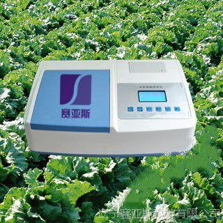 农药残留检测仪/农药残留速测仪SYK-C8S