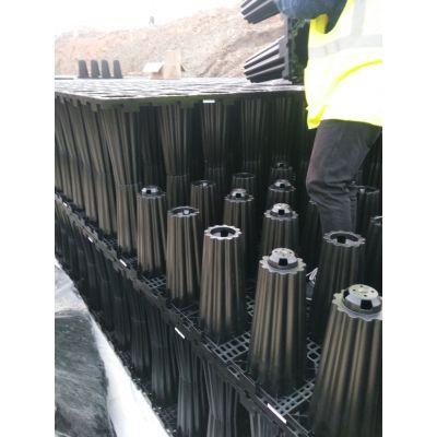 【苏州山古环保】收集雨水专用专业厂家生产雨水pp模块