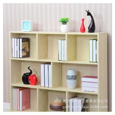 现代简约文件柜书柜书架置物架展示柜办公室玄关厂家直销