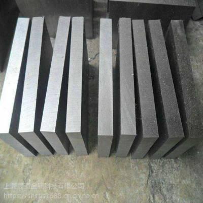 供应抚钢1Cr18Ni9Ti无磁钢 耐磨耐腐蚀抗冲击1Cr18Ni9Ti冷作模具钢_零售切割