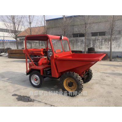 云南工程一吨yabo2019体育 高效节能的前卸式yabo2019体育批发 前驱工地蹦蹦车 价格