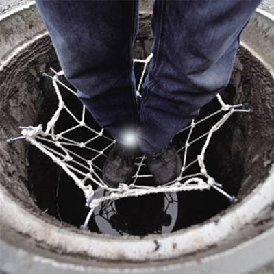 沙井网 吊网绳网 攀爬网绳网