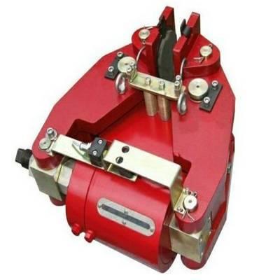 焦作中海重工qp12.7-a气动盘式制动器气