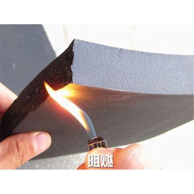 生产厂家普通橡塑保温板,高密度抗震橡塑保温板