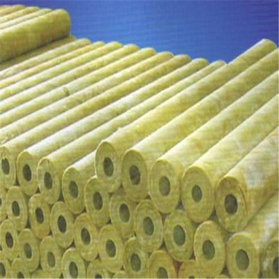 优质 防火岩棉管 管壳现货 整车发 A级 优质管材