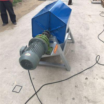 六角滚筒抛光机铸铁件打磨光饰机汽车零件除锈去毛刺抛光机