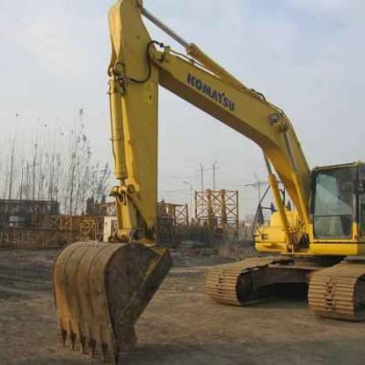 南京小松二手挖掘机 小松二手挖掘机市场报价