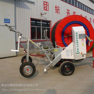 新式灌溉设备、霖丰65系列喷灌