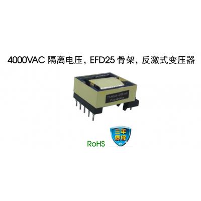 AC-DC 变压器 TTLHE25-20B-D 系列