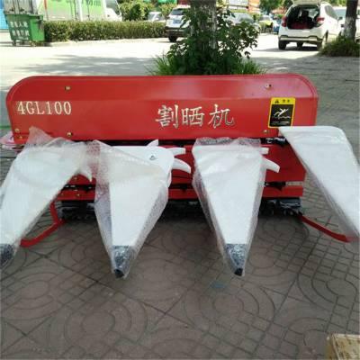 圣通玉米割杆机 新疆割辣子省工放片机 热销款收割机