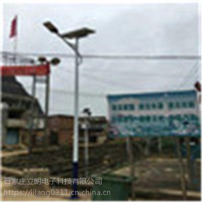供应商:吴忠太阳能路灯厂家制造