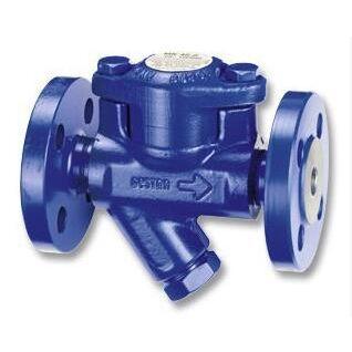 杰斯特拉MK膜盒式热静力疏水器