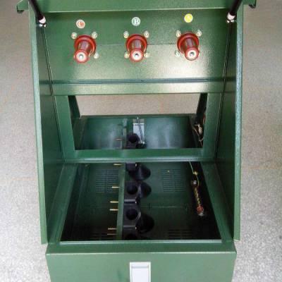 24KV电缆分支箱 欧式电缆分支箱