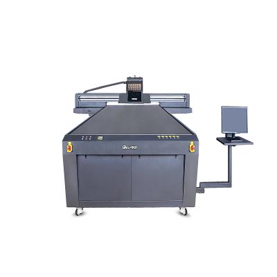 DETU/得图品牌UV平板喷绘大型高精度快速印刷机