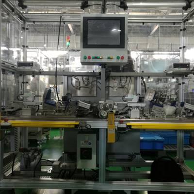 秦皇岛伺服机非标自动化组装线公司