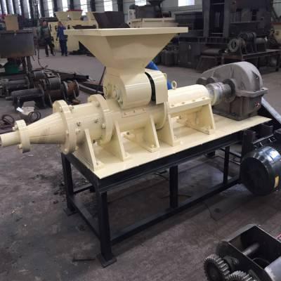140型煤棒机 型煤设备 小型兰炭粉制棒机