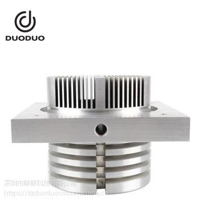 深圳冲压厂家CNC加工中心精铣 铝合金冲孔折弯拉伸 精加工