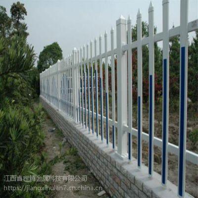 供应锌钢护栏 江西厂家防护栏