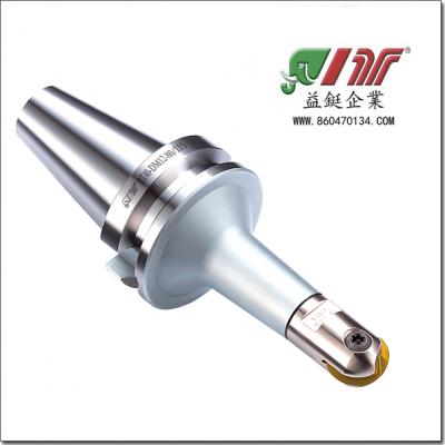 益铤 BT40-DM08-80/103 锁牙式刀柄 多种规格可选欢迎前来咨询