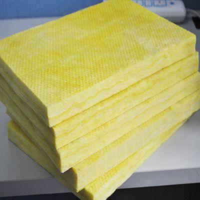 欢迎订购超细玻璃棉 3-15公分 一级墙体玻璃棉板