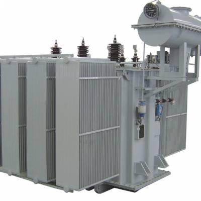 白银变压器-品质好的电力变压器大量供应
