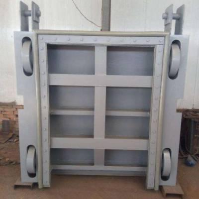1000*1000不锈钢闸门 钢制闸门 型号齐全 质量可靠 可定制