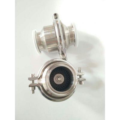 304/316卫生级止回阀 手动焊接止回阀