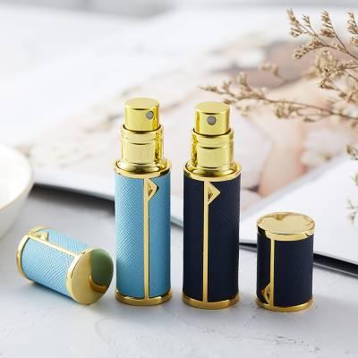 canino莱瑞诗香水瓶 分装瓶 喷雾瓶 可重复底部充装 旅行便携 可上飞机 香水樽