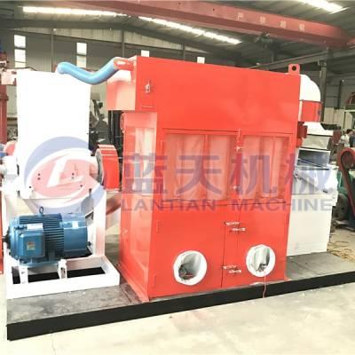 蓝天废线铜米机 电线铜米机设备 十千瓦铜线分离机 干式铜米机价格厂家