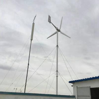 乡宁风力发电机设备厂家质保两年 产地直销20kw风力发电机