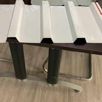 江苏无锡铝合金板金属屋面厂家直销