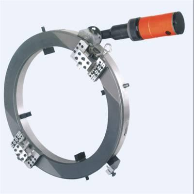 内涨式管道坡口机多少钱台ISD-80 外卡式管子坡口机厂家直销