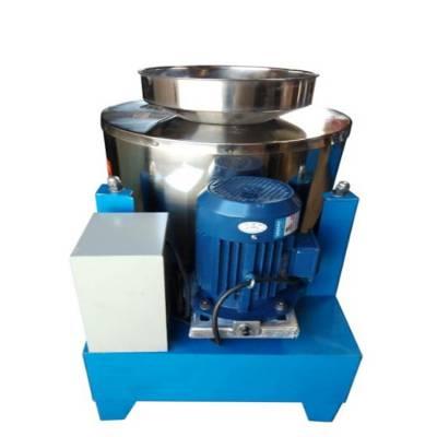 全自动食用油滤油机 精炼现榨油渣分离机 花生油过滤机