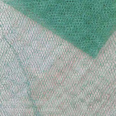 三维土工网垫的施工方法三维植被网报价