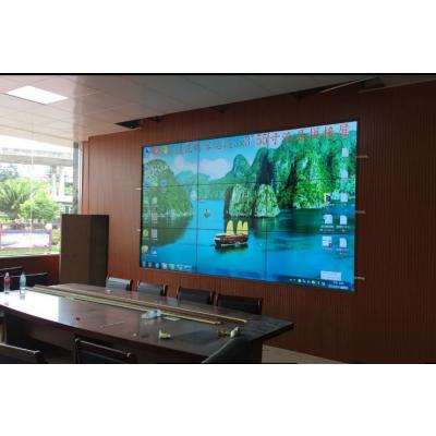 视频会议系统 阿城三星46寸液晶拼接墙厂家